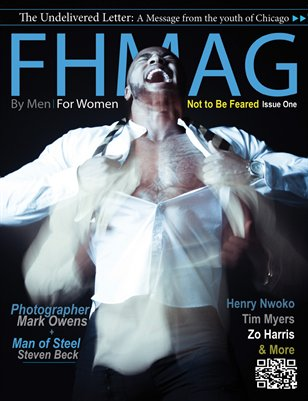 FHMAG (Not to be Feared)