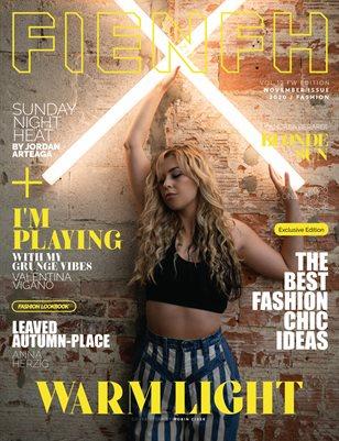05 Fienfh Magazine November Issue 2020