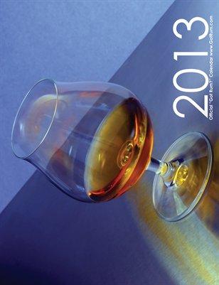 """""""Got Rum?"""" 2013 Calendar"""