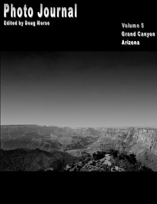 Volume 5 Grand Canyon Arizona