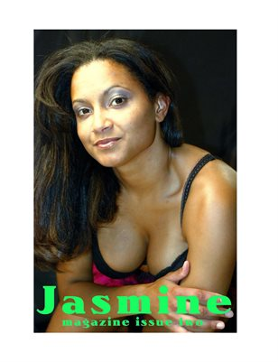 Jasmine Magazine Issue Two