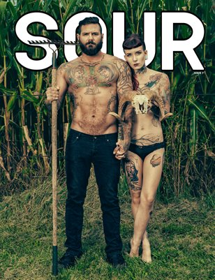 SOUR ISSUE 7