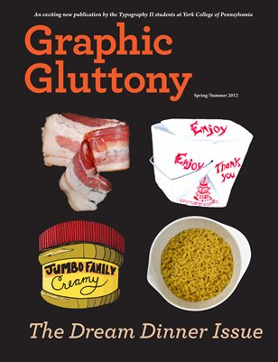 Graphic Gluttony
