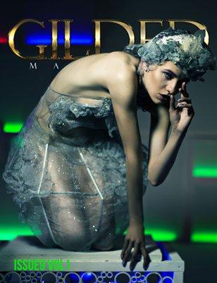 Gilded Magazine Issue 9.1