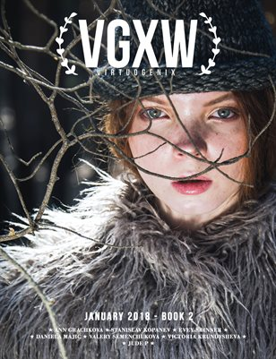 VGXW - January 2018 Book 2 (Cover 1)