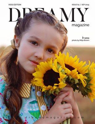 DREAMY Magazine | Issue 64