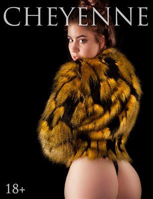 Cheyenne | Bad Girls Club