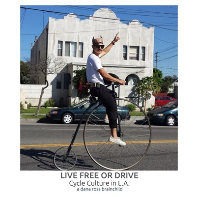 Live Free Or Drive