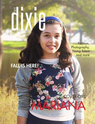 Dixie Magazine Fall 2016