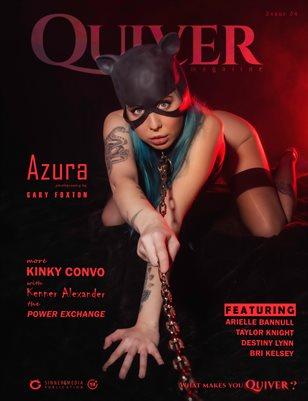 Quiver 04 Ft. Azura