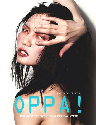 OPPA! Magazine Issue 6 (Ver. 3)