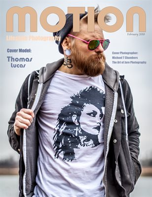 Motion Magazine February 2018 Issue