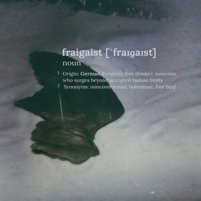 Fraigaist-Exhibition Catalog