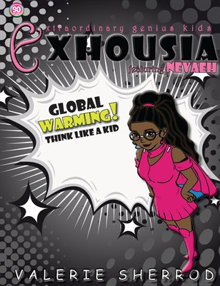 EXHOUSIA - Global Warming/Think Like a Kid