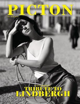 Picton Magazine December 2019 N365 Cover 3