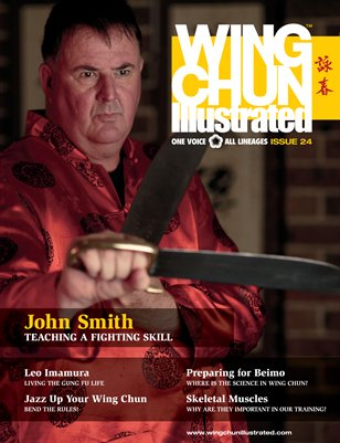 Issue 24: June 2015