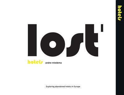 LOST hotels no.1