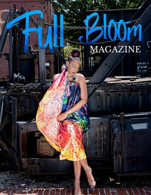 Full Bloom Magazine Edition 1