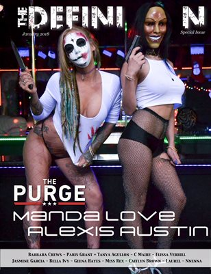 The Definition: The Purge issue