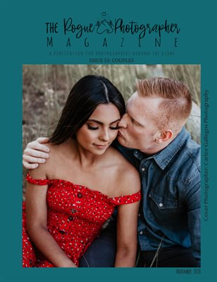 Issue 53: Couples | Nov. 2020
