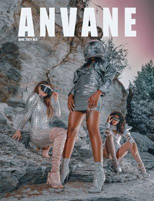 ANVANE   JUNE - VOL2   2021