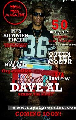 Royal Press Magagazine issue # 17