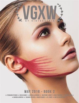 VGXW May 2018 Book 2 (Cover 3)