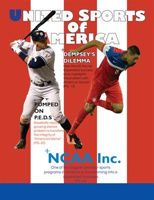 United Sports of America