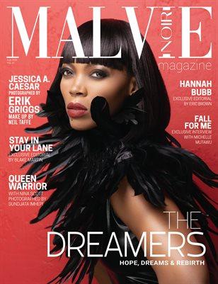 MALVIE Noir Special Edition Vol. 12 Sept 2020