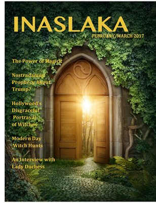 INASLAKA FEB/MAR 2017