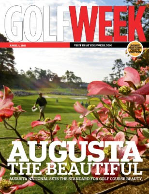 The Masters—Augusta the Beautiful