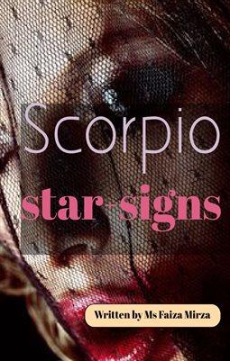 SCORPIO star-signs