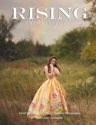 Rising Model Magazine Issue #87