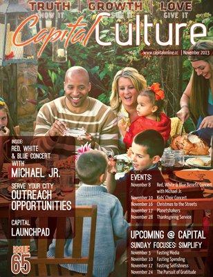 November 2013, Issue 65