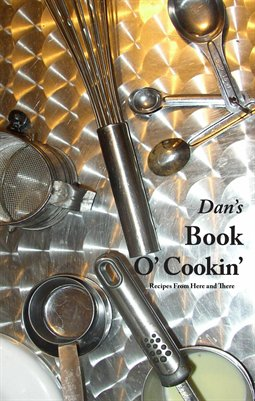 Book O' Cookin'