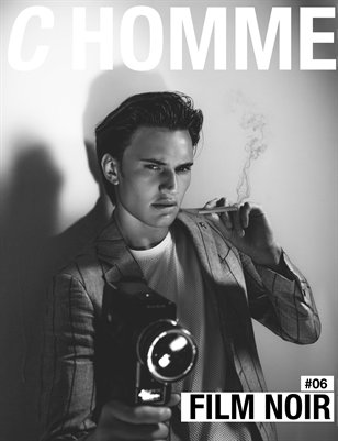 C HOMME #06 (COVER 1)
