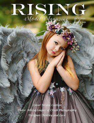 Rising Model Magazine Issue #169