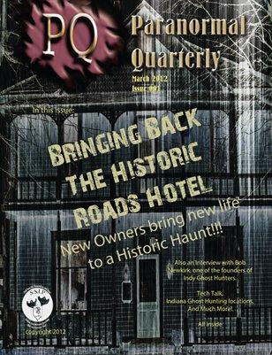 Paranormal Quarterly