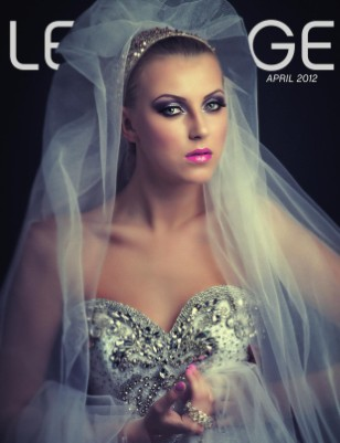 April 2012- Bridal Couture