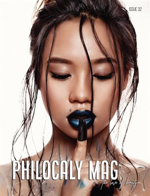 Philocaly Mag, Issue 32