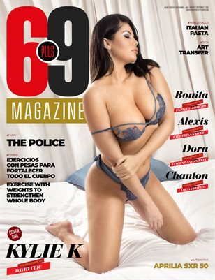 69 Plus Magazine –JULY-SEPTEMBER  2017