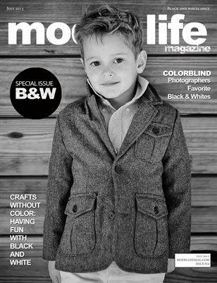 Model Life Magazine - July 2013