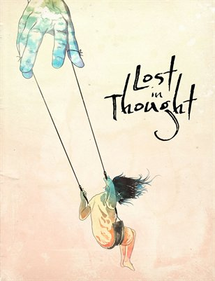 Lost in Thought: Issue 1