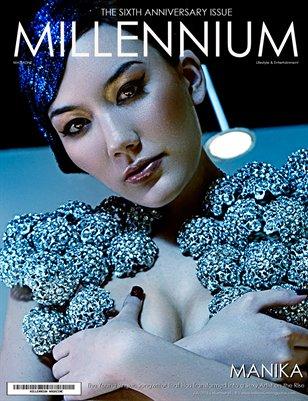 MILLENNIUM MAGAZINE JULY 2016 | B