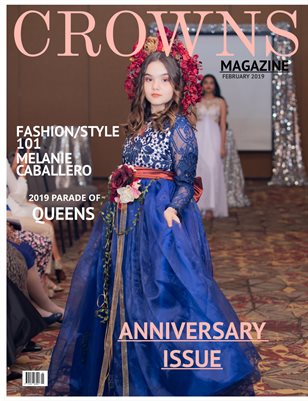 Crowns Magazine February 2019