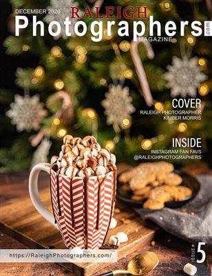 Raleigh Photographers : Dec 2020