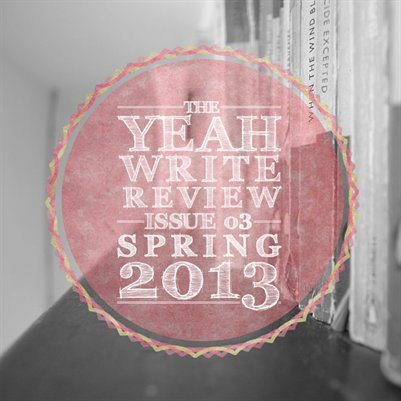 The Yeah Write Review | Issue 03