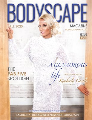 BodyScape Magazine Issue 9