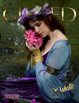 Gilded Magazine Issue 50