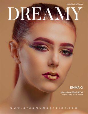 DREAMY Magazine Issue 81